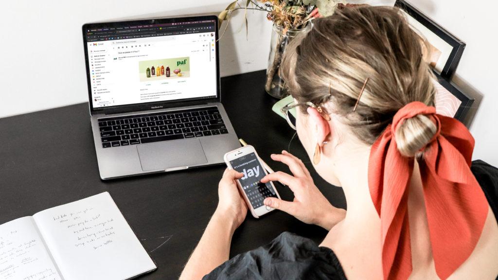 Adaptez les emails de panier abandonné pour le Black Friday