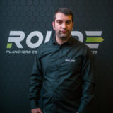 Julien Serrurier, co-fondateur de Rolide photo