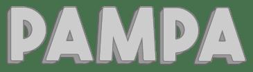 logo pampa noir