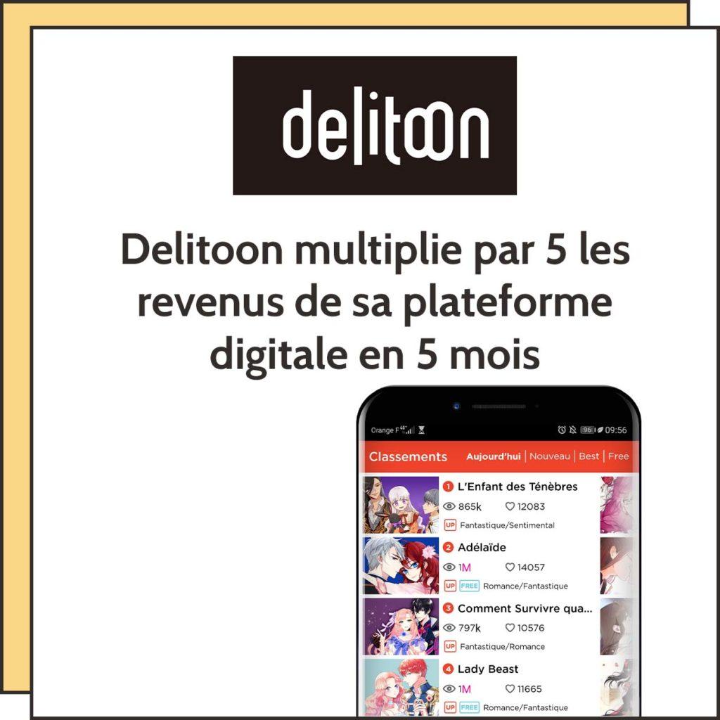 cas-clients-delitoon, comment multiplier par 5 ses revenus en 5 mois