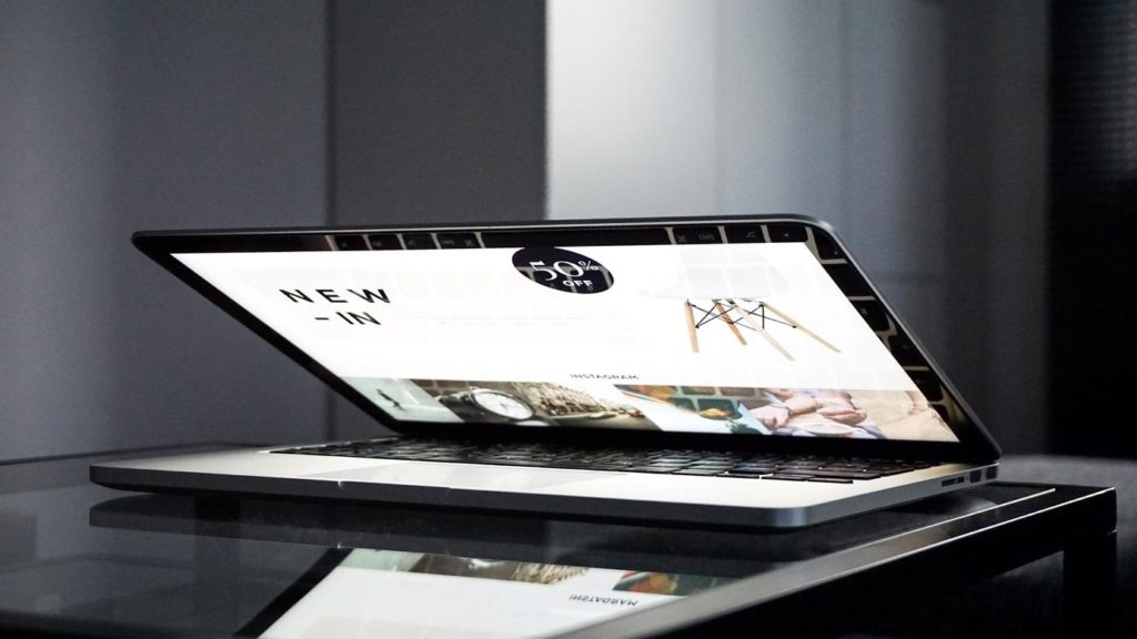 Créer une Landing Page performante - Photo by Unsplash